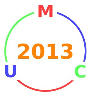 [MCU 2013]